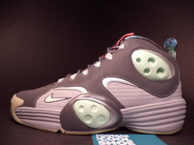 Nike Air FLIGHT ONE 1 NRG PENNY GALAXY ALL-STAR ALL-STAR GALAXY vert MINT GLOW 520502-030 DS 9 b3b647