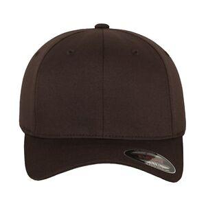 Flexfit-Wooly-Combet-6277-Brown-Berretto-Marrone