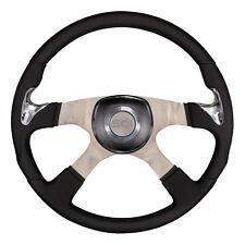 "Luxury Steering Wheel ""Highway"" for PB,KW,FL,Mack,Volvo,GM,Ford,Hino........"
