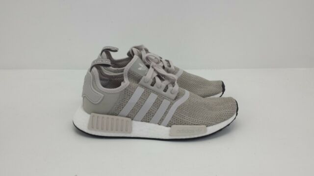 Adidas Originals NMD_R1 SesameChalk PearlWhite B76079 BRAND NEW IN BOX