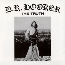 """D.R. Hooker:  """"The Truth""""  (CD Reissue)"""