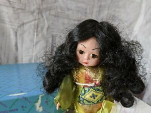 Madame-Alexander-Storyland-Dolls-Princess-Budir-al-Budor-Doll-483-Original-Box