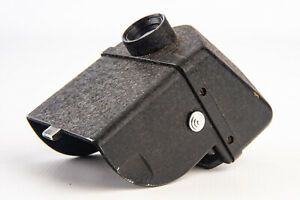 Carl Zeiss Jena Prism Finder Viewfinder for Praktica Praktiflex FX V15