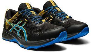 ASICS-GEL-SONOMA-5-GTX-Scarpe-Trail-Running-Uomo-GORE-TEX-Black-1011A660-002
