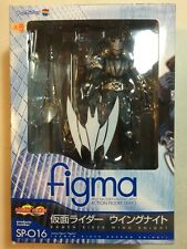 FIGMA SP-016 KAMEN RIDER WING KNIGHT Authentic Max Factory Good Smile Company