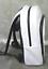miniatura 2 - Hugo-boss-Pixel-Golf-Backpack-White-Backpack-New-Bag-White