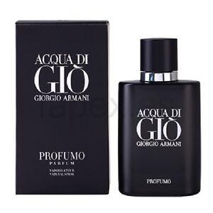 Giorgio Armani Aqua Di Gio Profumo Edp 180 Ml Neu Ebay