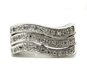 schoener-geschwungener-Ring-925er-Silber-weisse-Zirkonia