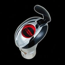 Universal Racing GEAR SHIFT KNOB Engine Push Start Button Ignition Switch Car