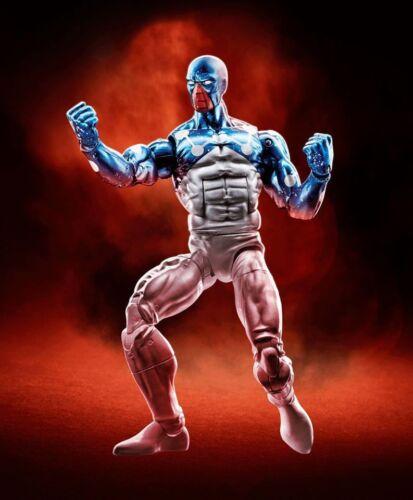 Marvel Legends Homecoming BAF Vulture Figure Cosmic Spider-Man Hasbro NEW