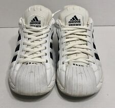 hot sale online d947c cc471 item 2 Vintage Adidas SS G2 Superstar Basketball Shoes Shell Size 9 Date  1100 667546 -Vintage Adidas SS G2 Superstar Basketball Shoes Shell Size 9  Date ...