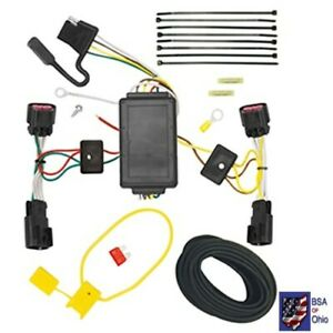 Trailer-Hitch-Wiring-Tow-Harness-For-Chevrolet-Equinox-2010-2011-2012-2013