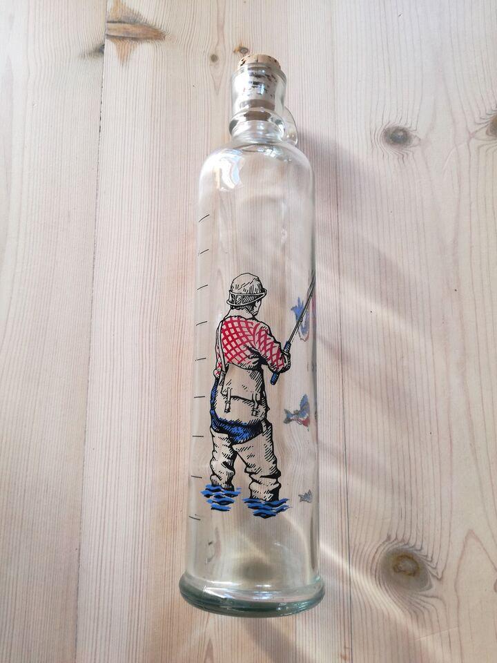 Efterstræbte Flasker, HOLMEGAARD DRAMFLASKE – dba.dk – Køb og Salg af Nyt og Brugt CW-35