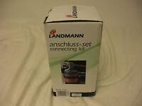 Landmann Gasgrill Pantera 12065 : Landmann pantera grillrost rechts haushaltsgeräte zubehör für grills