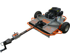 Dirty Hand Tools DHT 46-in. Tow - Behind Mower 15 HP Kohler Engine