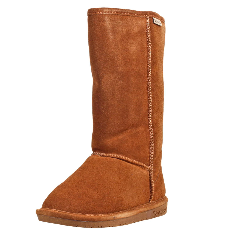 Bearpaw donna Emma avvio  scarpe 612W -HCKRY -9EY Hickory Sz9  benvenuto per ordinare