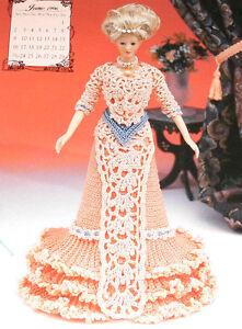 Kleidung Für Modepuppen In Englisch Puppenkleidung Puppenmode Häkeln