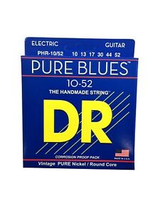DR-Guitar-Strings-Electric-Pure-Blues-Vintage-Pure-Nickel-10-52
