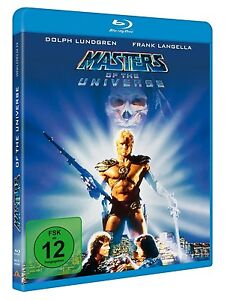 Masters-Of-The-Universe-Dolph-Lundgren-He-Man-Blu-ray-Disc-NEU-OVP
