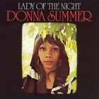 Lady of the Night by Donna Summer (CD, Apr-1999, Repertoire)