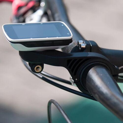 Camera Adaptor Kit For GoPro//Garmin Edge Bike Handlebar Bracket Mount Black New