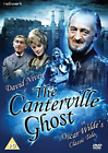 THE CANTERVILLE GHOST - DVD