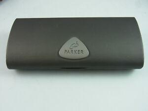 PARKER-3-er-ETUI-BOX-FUR-SCHREIBGERATE-FUR-FULLER-ODER-KUGELSCHREIBER