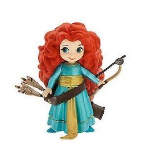 Disney-Brave-Merida-Toddler-Baby-Animator-Cake-Topper-PVC-Figurine-Figure-Doll
