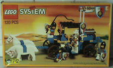 NEW Lego Castle ROYAL KNIGHTS 6044 KING'S CARRIAGE Sealed