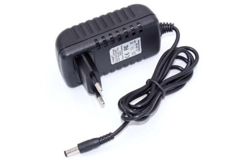 Alimentation Chargeur 12 V pour Sony 700tvl HD CCTV Surveillance Caméra