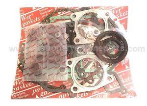 Lister SR3 Engine Full Overhaul Gasket Set Lister SR3 Gasket Set  657-10789