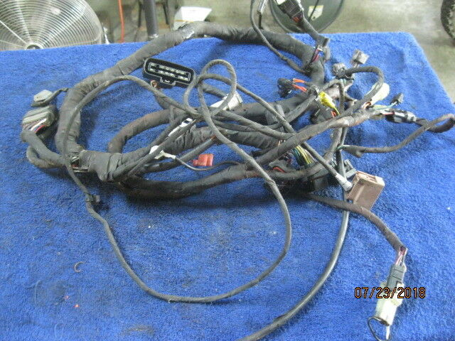 Wiring Harness Damage on radio harness, pet harness, obd0 to obd1 conversion harness, battery harness, pony harness, alpine stereo harness, fall protection harness, cable harness, swing harness, safety harness, electrical harness, maxi-seal harness, suspension harness, engine harness, nakamichi harness, dog harness, amp bypass harness, oxygen sensor extension harness,