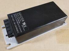 Sevcon Dc Dc Converter 26 45v To 134v 500w Part 62211215 Brand New