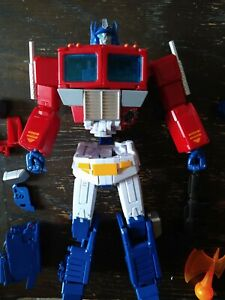 Masterpiece MP-44 2.0 KO for repair or parts battle damaged good knees