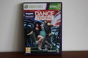 Dance Central Kinect - XBOX360 Game PAL - English Version
