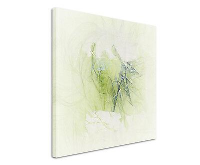 Abstrakt_1431 60x60cm - abstraktes modernes Leinwandbild Paul Sinus modern XXL