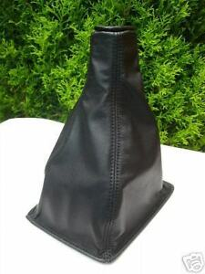 FITS ROVER 200 25 96-02 GEAR GAITER SHIFT BOOT 100/% LEATHER
