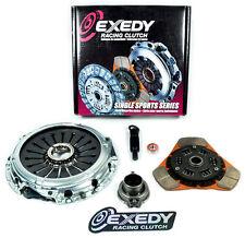 EXEDY Clutch Kit to Fit Subaru Impreza WRX STI 5 Speed Turbo