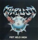 Thrust Fist Held High LP Vinyl 33rpm 2015