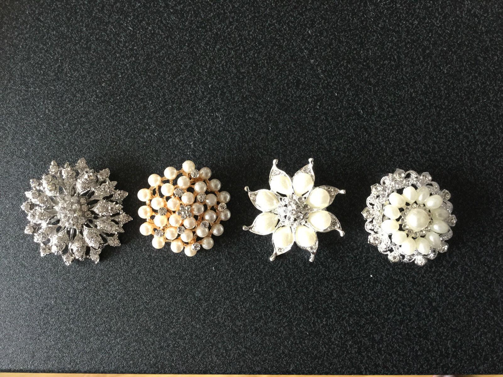 Nœud de chaise broche unique pearl pearl pearl (ceinture non incluse) | Vogue  8c5bc5