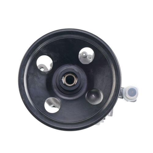 Power Steering Pump w// Pulley for Mercedes-Benz W203 C209 R171 C240 C320 CLK320