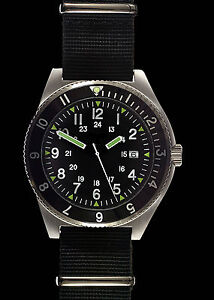 MWC-300m-Water-Resistant-Stainless-Steel-Super-Luminova-Military-Navigator-Watch