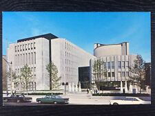 The New Courthouse in Toronto, Ontario, Canada Chrome Postcard Unused