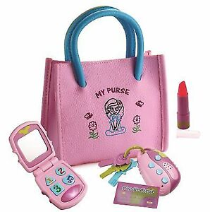 3 Year Old Girl Gift Ideas Play Purses For Little Toddler Toy 2 4