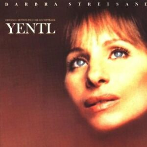 Barbra-Streisand-Yentl-CD