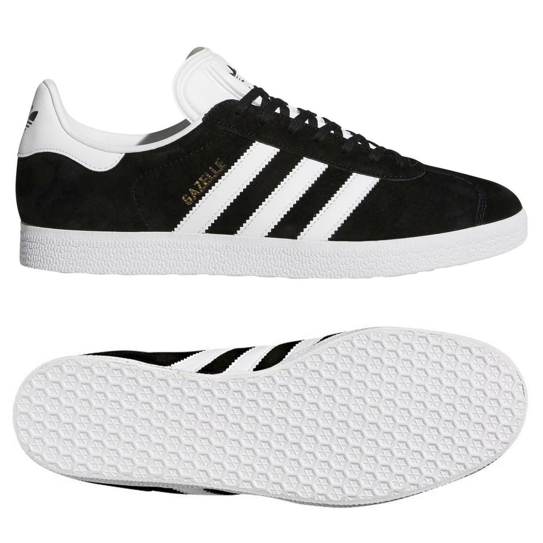 Size 10.5 - adidas Gazelle Black - BB5476