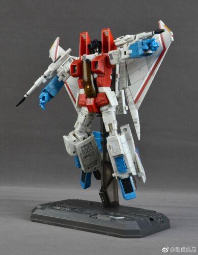 New Bb7 Toy Yesmodel Ym01 Skywarp Ym02 Thundercracker Ym03 Starscream Model