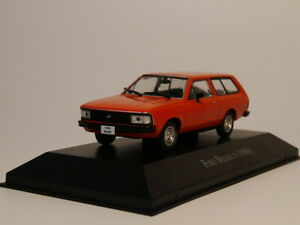 ixo-1-43-Ford-Belina-II-1980-Diecast-model-car