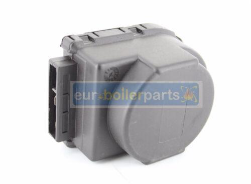 Ariston Microgenus II 24,28,31 MFFI vanne de dérivation actionneur moteur 997147