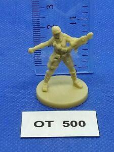 RPG-Rol-Futuristic-CI-FI-Mantic-Star-Saga-034-Rebs-034-Human-Minion-OT500
